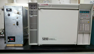 Total Carbon Analyzers